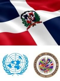 Haïti - RD : Une coalition dominicaine condamne l'ingérence de l'ONU et de l'OEA en Haïti