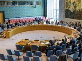 Haïti - USA : Le Conseil de Sécurité de l'ONU vivement préoccupé par le situation au pays