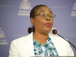 iciHaïti - Activités : Journée nationale du mouvement des femmes haïtiennes