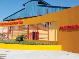 iciHaïti - Politique : Nomination de tout le personnel du Centre Professionnel de Warf de Jérémie