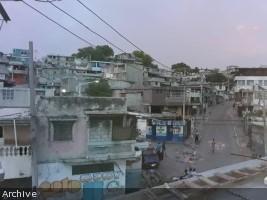 Haïti - FLASH : Violents affrontements armés, maisons incendiées, des blessés et des morts au Bel-Air