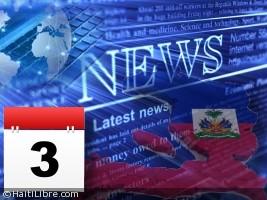 Haití - Noticias: Lanzamiento ...