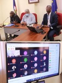iciHaiti - Economy : Economic intelligence system project of the Ministry of Commerce
