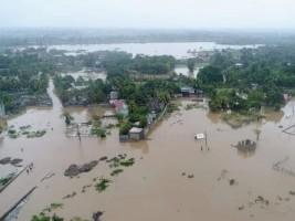 Haïti - FLASH : Inondations, au moins 3 morts, des centaines de sinistrés (bilan partiel)
