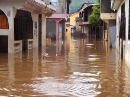 iciHaïti - ALERTE : Inondations, risques d'éboulements et de glissements de terrain au Cap-Haïtien