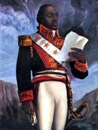 Haïti - 218e de la mort de Toussaint Louverture : Message de Lesly Condé