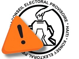 iciHaiti - Elections : Denial of the Provisional Electoral Council