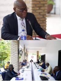 Haïti - Politique : Le PM lance un «Task Force» pour la réduction de l'insécurité