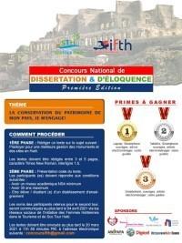 iciHaïti - Concours : Liste des finalistes du concours de dissertation et d'éloquence