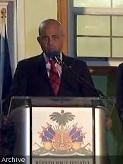 Haïti - Politique : Réponse du Président Martelly aux Sénateurs contestataires