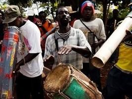 iciHaïti - UNESCO : Vers l'inscription du Rara sur la «liste du Patrimoine Culturel Immatériel nécessitant une sauvegarde urgente»