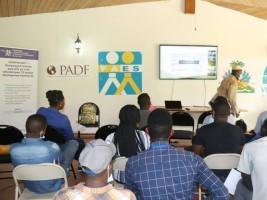 Haïti - Économie : Lancement de 60 petits projets générant 4,800 emplois
