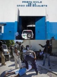 Haïti - Rapport d'enquête : Tous les détails révélés de l'évasion de la prison de  Croix-des-Bouquets