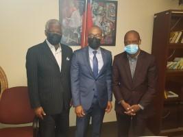 Haïti - Diaspora : Projets d'investissements de membres du Congrès International Haïtien