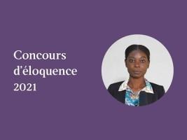 Haïti - Concours d'éloquence : Prix du public TV5 MONDE 2021 (votez en ligne)