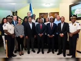 Haïti - Insécurité : Les Associations patronales répondent à l'invitation du nouveau Premier Ministre a.i.