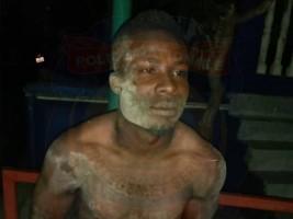 iciHaïti - Nord : Arrestation de «Tibòkò», un dangereux Chef de Gang