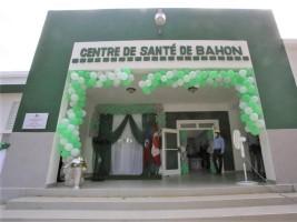 iciHaiti - Commune of Baron : Inauguration of the new health center
