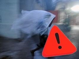iciHaiti - Grand-Goâve : Heavy rains, 2 dead and 1 seriously injured