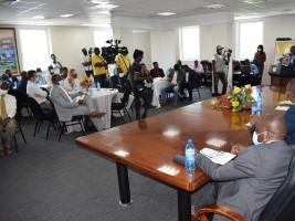 iciHaïti - Économie : Relance de la la Table Sectorielle et Thématique commerce et industrie