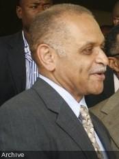 Haïti - Politique : Dépôt aujourd'hui du dossier de Bernard Gousse...