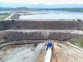 iciHaïti - Agriculture : J-1, Bouchées doubles sur la Foire et l'inauguration du barrage de Marion