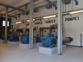 iciHaïti - DINEPA : Lancement de la Phase II de réhabilitation et d'extension des réseaux d'eau potable