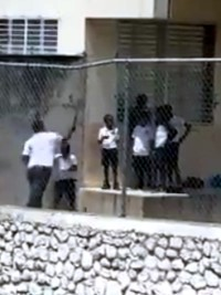 Haiti - Social : Unacceptable violence at school, the Ministry shocked (Video)