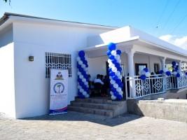 iciHaïti - Delmas : Inauguration du Bureau de médiation et de vulgarisation juridique