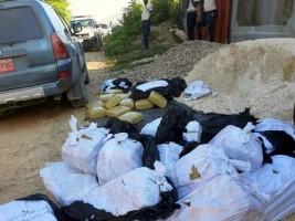iciHaïti -  BLTS : Saisie de plus de 2 tonnes de marijuana
