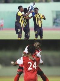 iciHaïti - CFU Championship 2021 : Premier match de poule pour le Don Bosco et le Cavaly AS