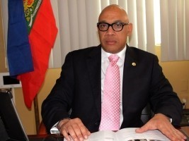 iciHaïti - 218e Drapeau : «Un seul drapeau, un seul peuple, une seule terre...» dixit Ministre Day