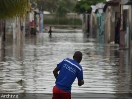 iciHaïti - ALERTE : Risque d'inondations soudaines