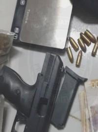 iciHaïti - Drogue : Arrestation à Pétion-ville