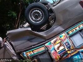 iciHaïti - Bulletin routier : Hausse importante du nombre d'accidents