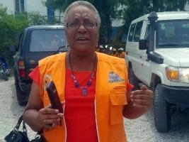 iciHaïti - Covid-19 : Décès du Dr. docteur Yolène Vaval Suréna
