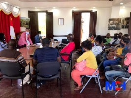iciHaiti - Cap-Haitien : Final date for the payment of the CFPB before the forced recovery