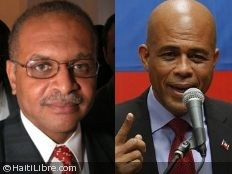 Ha�ti - Politique : Martelly passe � l�offensive