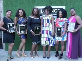 iciHaïti - Diaspora Atlanta : Le Consulat honore des femmes leaders au sein de la communauté