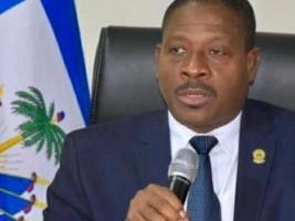 Haïti - Référendum : Le Ministre Vincent averti les fauteurs de troubles