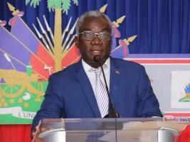 iciHaïti - Politique : Lancement du Centre d'Informations Permanentes sur le Référendum et les Élections