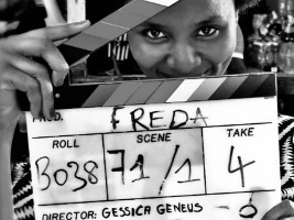 iciHaiti - Cinema : The Haitian feature film «Freda» in competition at the Cannes Film Festival