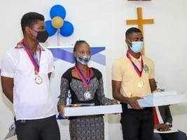 iciHaïti - ULCC : Gagnants du concours national de dissertation