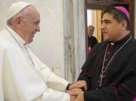 Haïti - Religtion : Le Pape François nomme un nouveau nonce apostolique en Haïti