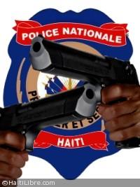 Haïti - FLASH : 5 postes de police attaqués par des bandits en moins de 24h