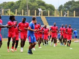 iciHaïti - Qatar 2022 : Jour «J», un match décisif contre le Nicaragua pour nos Grenadiers