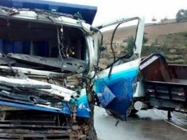 iciHaiti - Weekly road report : Increase in accidents and victims