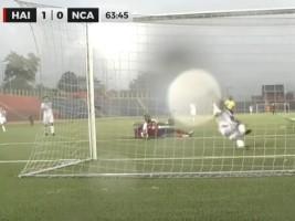 iciHaïti - Qatar 2022 éliminatoires : Victoire des Grenadiers [1-0] contre le Nicaragua (Vidéo)