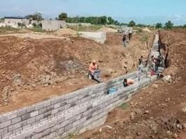 Haïti - FLASH : Canal sur la rivière Massacre en Haïti, le Président dominicain Abinader hausse le ton