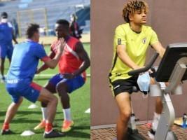 Haïti - Qatar 2022 : 2 joueurs en renfort pour les Grenadiers avant la rencontre avec le Canada